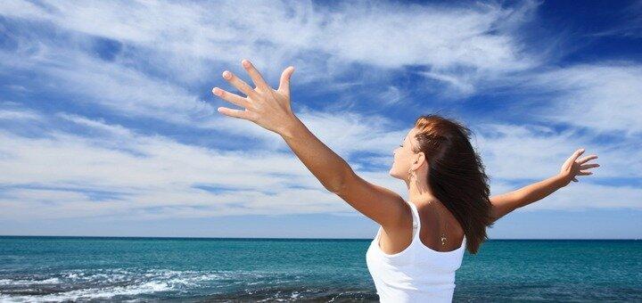 Мастер-класс «Какие привычки делают нас счастливыми и успешными?» от центра «Победа в тебе»