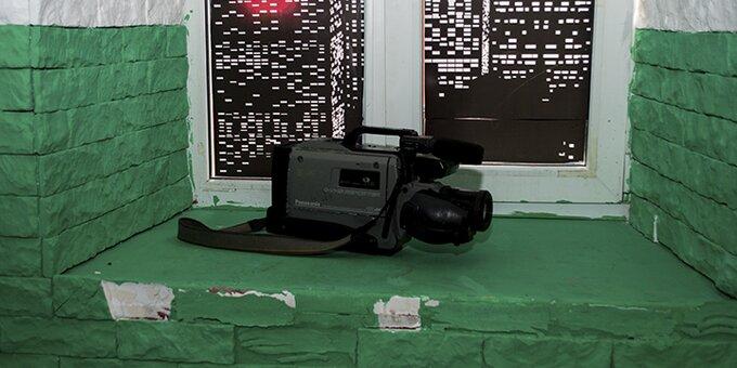 Квест-комната «Охотники за приведениями 2» от компании «IQuestKomnata»