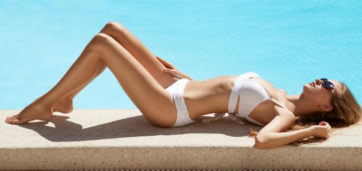 Скидка до 66% на RF-лифтинг и кавитацию тела от косметолога Ольги Токмины