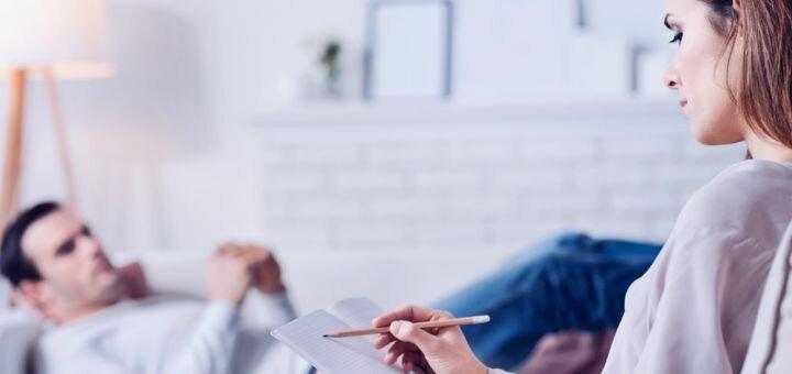 До 3 консультаций психотерапевта и клинического психолога Елены Тертышник