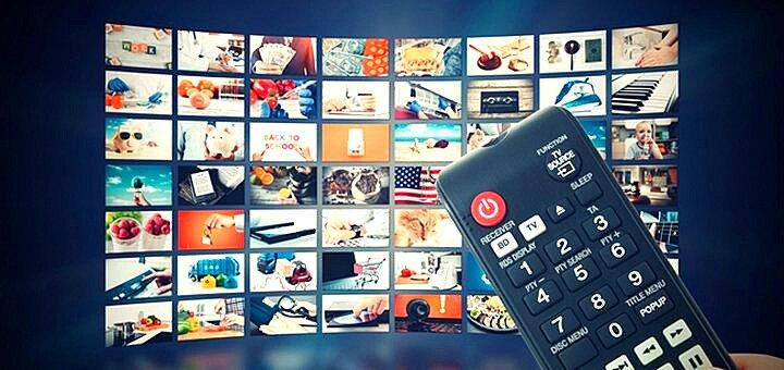 До 3 месяцев подписки на пакеты от международного провайдера интернет-телевидения «Divan.TV»