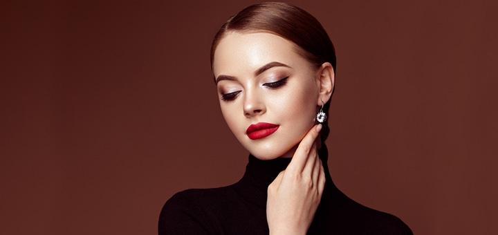 Перманентный макияж от косметолога Натальи Челомбитько