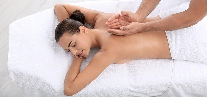 SPA-программа «Love relax к 14 февраля» для одного в Spa-салоне «New You Spa»