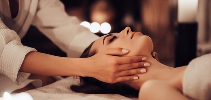 До 7 сеансов классического массажа всего тела в массажном кабинете Игоря Яцкова