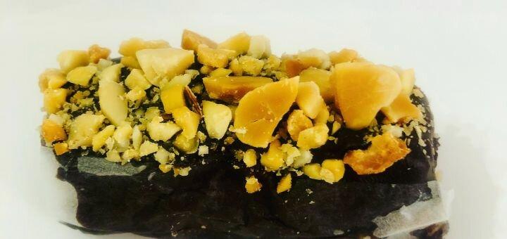 Скидка 50% на подарочные съедобные наборы с натуральными десертами от «Natural sweet food»