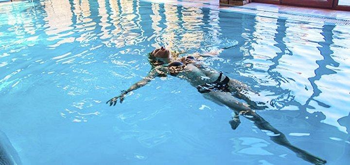 Выиграй романтический отдых для двоих на 8 марта со SPA в отеле «Карпаты» в Мигово