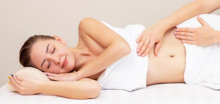 До 10 сеансов антицеллюлитного массажа в салоне «Аэридес»