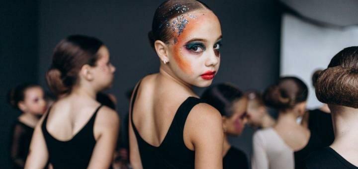 Хореографическая постановка по любым танцевальным направлениям в школе «Lysokon Dance Studio»