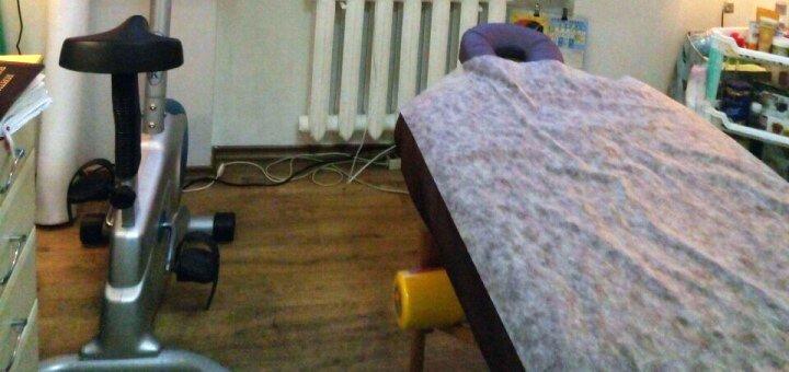 До 10 сеансов антицеллюлитного массажа живота в студии массажа «Аэридес»