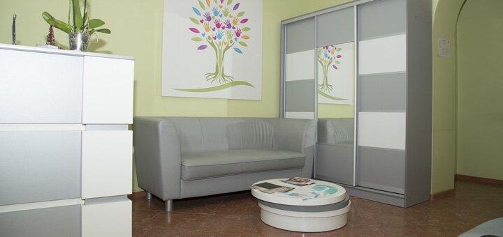 До 7 сеансов озонотерапии головы в клинике «Доступный доктор»