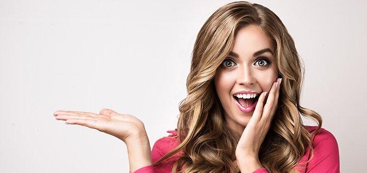 Скидка 50% на лазерное отбеливание зубов «Magic Smile» в клинике «Dental&Skin»