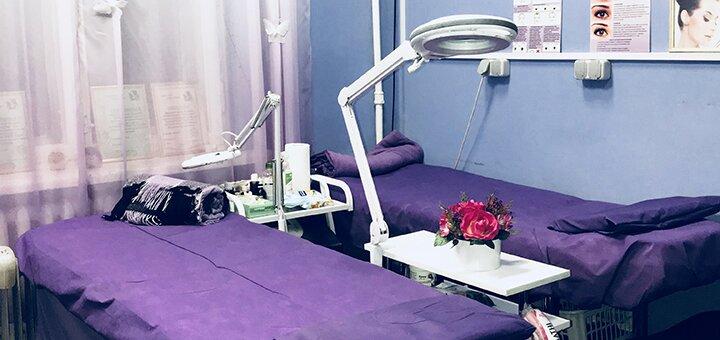 Скидка 50% на инъекционную мезотерапию лица или волос в студии красоты «KrisStyle»