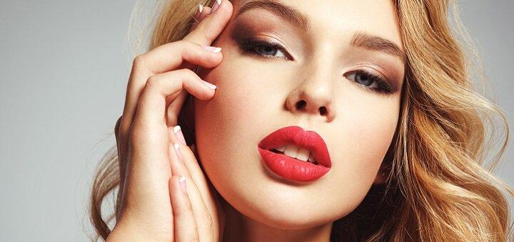 Скидка до 44% на увеличение губ в студии красоты «KrisStyle»