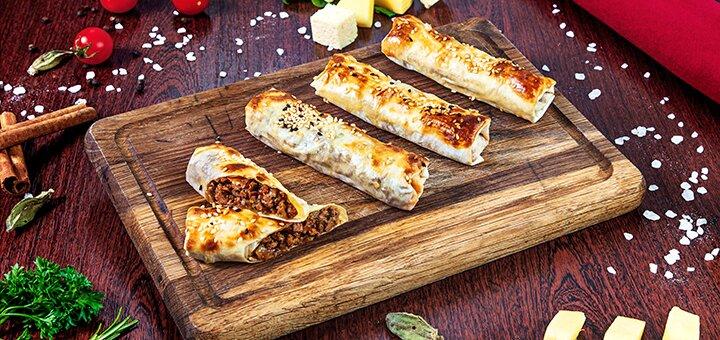 Скидка 50% на меню кухни, пиццу и кальяны в кафе «Istanbul»