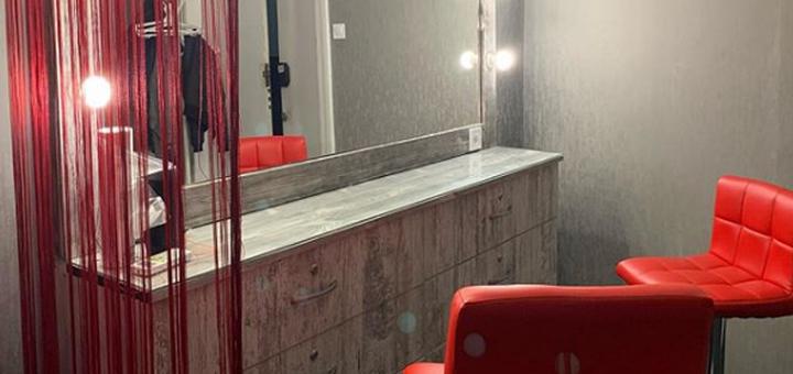 Посещение курса «Ламинирование ресниц» в студии красоты «Star studio & school»