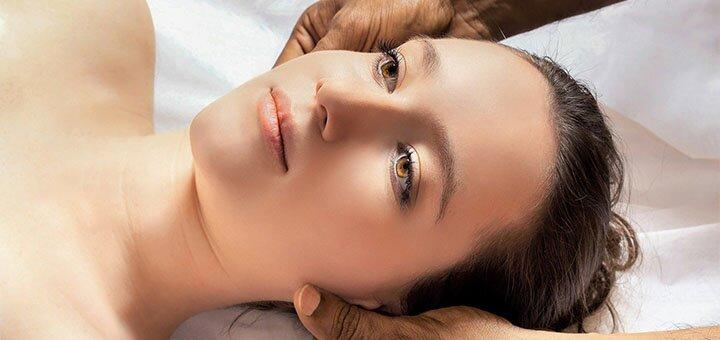 До 10 сеансов массажа лица с уходом или пилингом в «Beauty With Love»