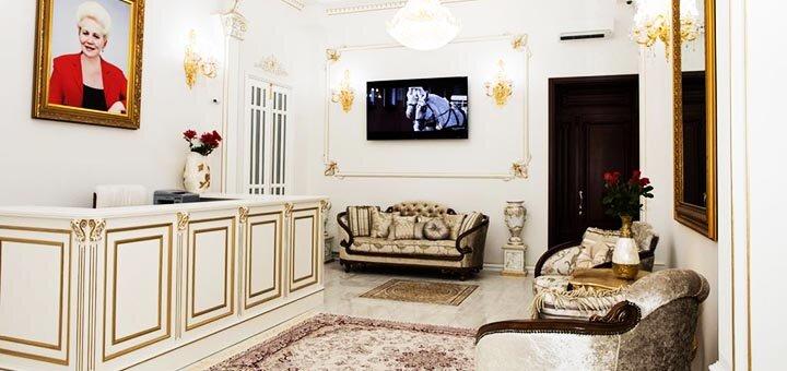 От 3 дней отдыха в апреле в отеле «DeVersal» в Одессе