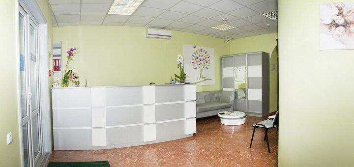 До 5 сеансов озонотерапии (чистка крови озоном) в клинике «Доступный доктор»