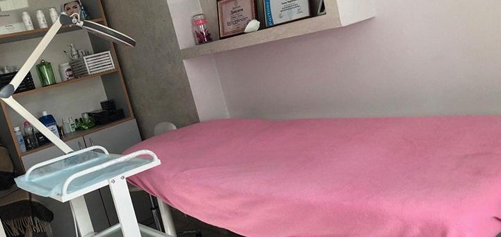Ультразвуковая чистка лица с пилингом Джесснера «Jessner Peel» в салоне красоты «Beauty Time»