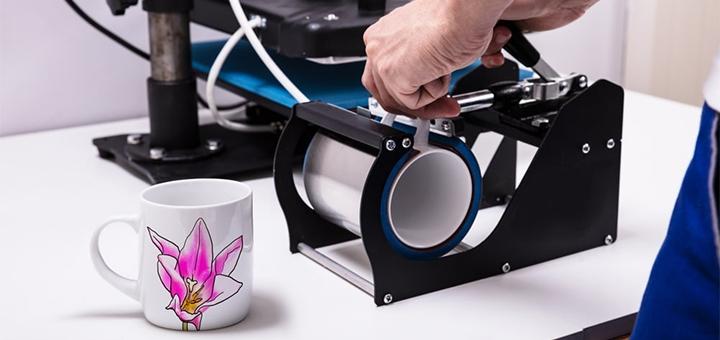 Печать фотомагнитов, фотопазлов и печать на кружках от фотостудии «Focus Photo»