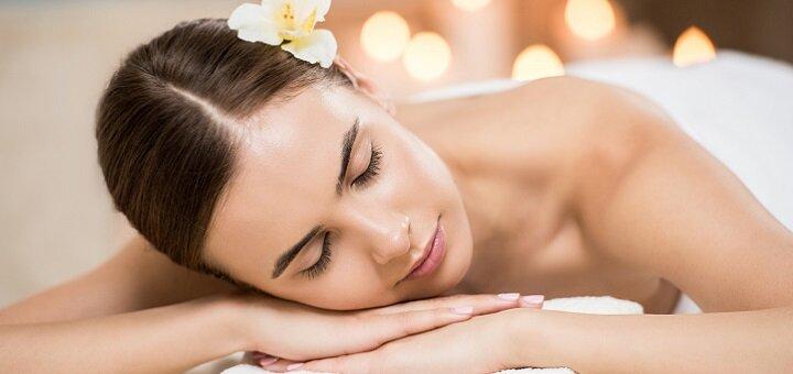 SPA-программа «Кокосовый рай» в салоне красоты «Astoria Beauty&Spa»