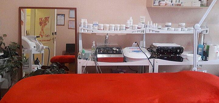 Сахарная депиляция в косметологическом кабинете «Natalimage»