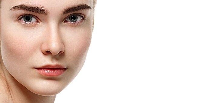 Чистка лица в салоне красоты «Beauty Time»