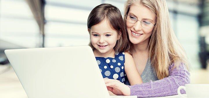 До 3 онлайн-консультаций детского психотерапевта Анны Лисовски