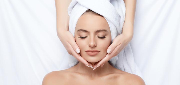 До 4 сеансов лифтинг-массажа лица в салоне красоты «Beauty Time»