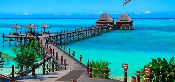 Скидка 1500 грн на туры в экзотические страны