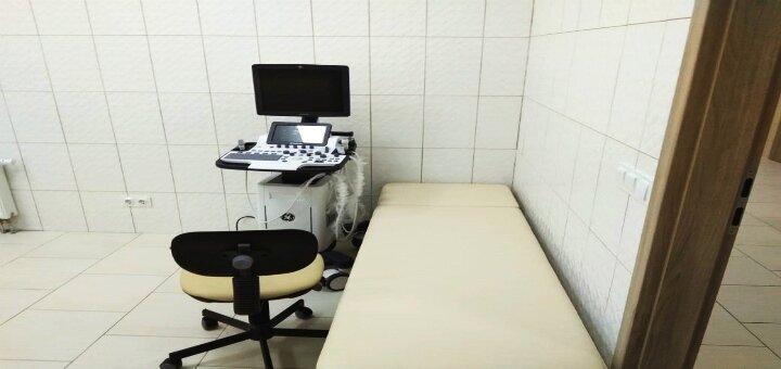 Консультация у вертебролога в клинике семейной медицины «Боцюн»