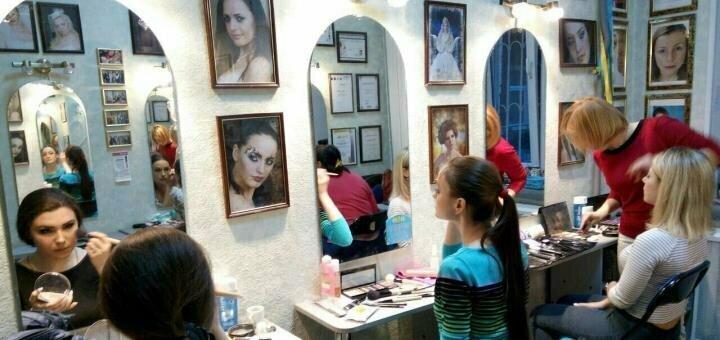 Праздничный, вечерний, макияж для фотосессий или свадебный макияж на выбор от Ирины Лесовой