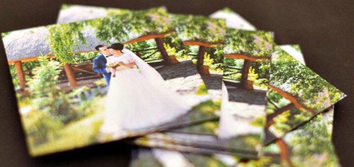 Фотомагниты из ваших фотографий различных видов от салона цифровой фотопечати «Noritsu»