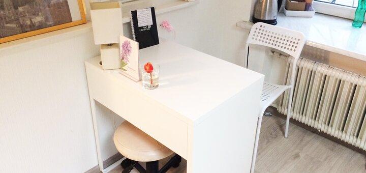 Салонный уход за кожей лица в косметологическом кабинете «Ageless Medical Cosmetology»