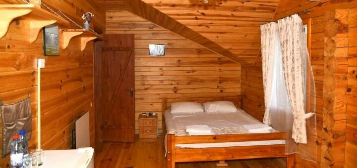 От 3 дней отдыха на Шацких озерах с завтраками и рыбалкой в отеле «Nester-House»