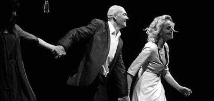 2 билета на спектакль «Взаперти» от профессионального драматического театра «Forte»