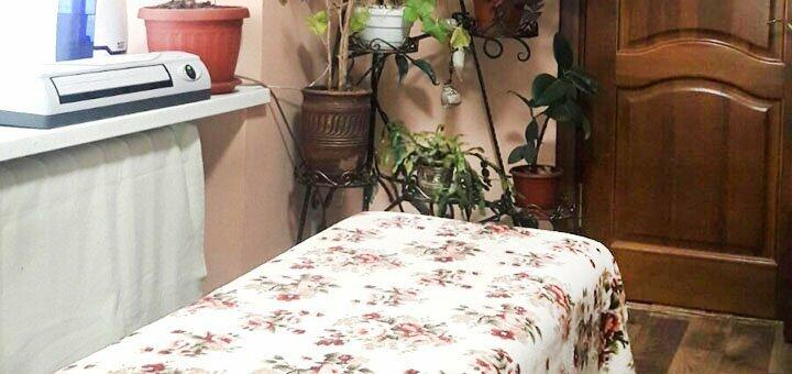 До 5 сеансов креольского массажа бамбуковыми палочками от массажиста Натальи Талызиной