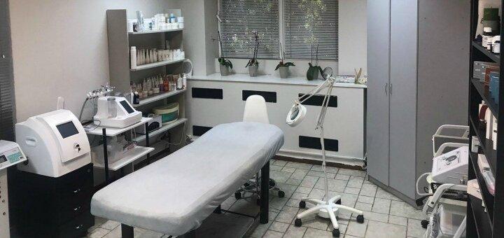 До 5 сеансов карбокситерапии лица в косметологическом кабинете Татьяны Величенко на Подоле