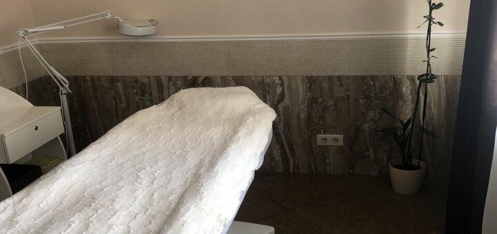 До 5 сеансов аппаратного вакуумно-роликового массажа всего тела в косметологическом кабинете «Ksana Belia»