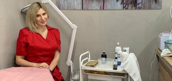До 7 сеансов кавитации в кабинете косметологии «Ksana Belia»