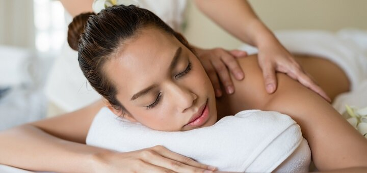 До 10 сеансов массажа спины и шейно-воротниковой зоны в кабинете массажа «Спина без боли»