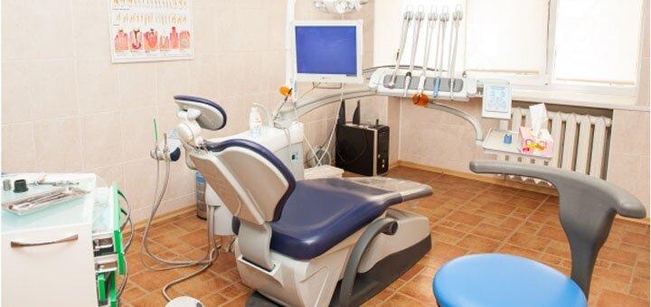 Компьютерная томография верхней и нижней челюсти в стоматологической клинике «Доктор Зуб»