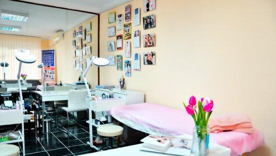 Курс обучения для мастера по перманентному макияжу в учебном центре «Идеальный контур»