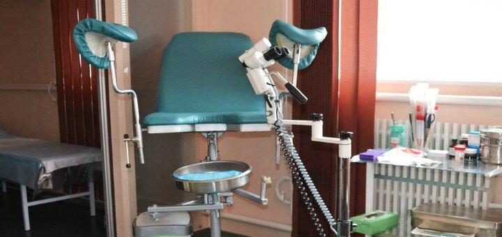 Комплексное обследование у гинеколога в медицинской клинике «Laser Medical»