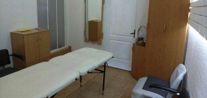 До 10 сеансов классического массажа всего тела в массажном кабинете Татьяны Асановой