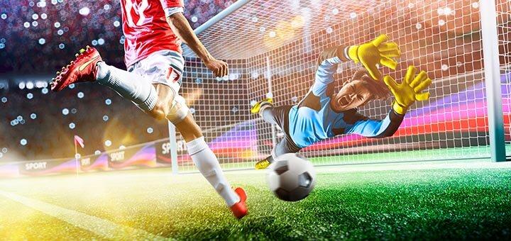 Cкидка 40% на билеты на матч Премьер-лиги Украины ФК «Шахтер» - ФК «Динамо»