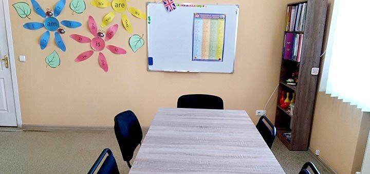 До 3 месяцев изучения английского языка и практика с носителем в центре «SpeakOk»