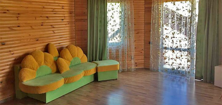 От 3 дней отдыха в отеле «Ивана Купала» на берегу озера Свитязь на Шацких озерах