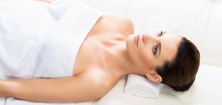 До 7 сеансов ручного лимфодренажного массажа лица от косметолога Яны Дмитриевой