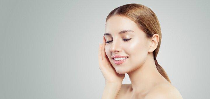 До 5 сеансов пилинга лица PRX-T33 в салоне красоты «Clips Cosmetology»